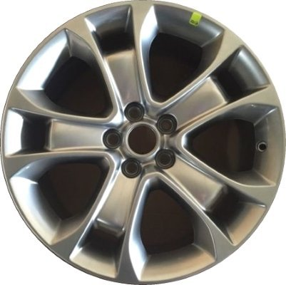 BRAND NEW 18 INCH 2013 2014 2015 2016 13 14 15 16 FORD ESCAPE OEM ALLOY WHEEL 3944 CJ5Z1007G or CJ5C1007C1B 18X7.5 5X108