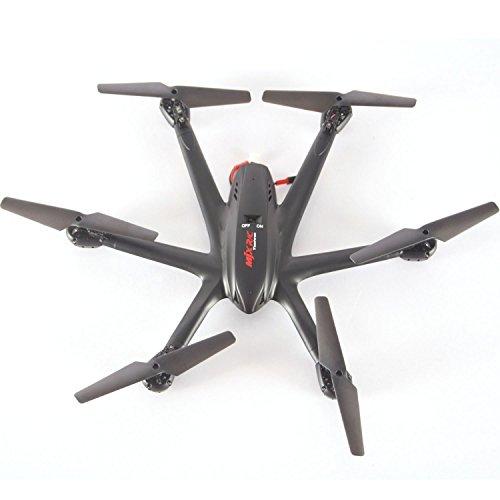 おもちゃ屋 toys FPV空撮版UFOドローン・マルチコプター登場レフトコントロール・ライトコントロール 横向き飛行 左/右回し 前進/後進 上昇/下降 ライト付 ボタン一発で帰還 スピード切り替え FPV可能 カメラ撮影可能