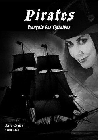Pirates francais des Caraibes