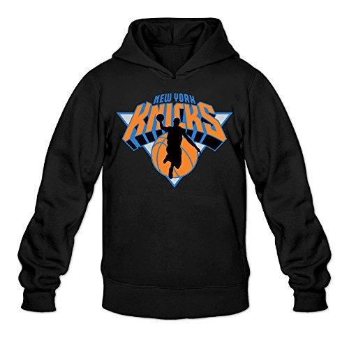 Price comparison product image Show Time Men's New York Logo Knicks Classic Sweatshirt Black L