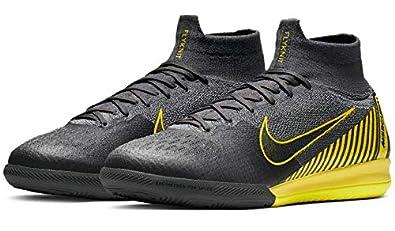 0ef7049677a63 Amazon.com | Nike Men's SuperflyX 6 Elite IC Indoor/Court Football ...