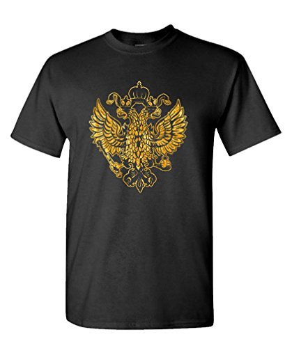 GOOZLER IMPERIAL RUSSIAN Cotton T Shirt