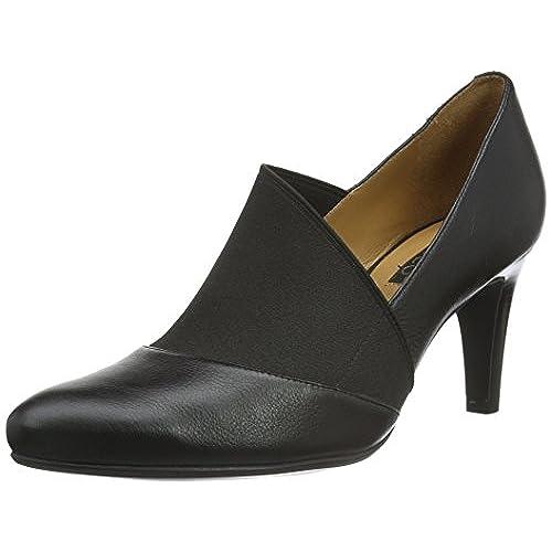 Ecco Footwear Womens Belleair Sling Dress Pump, Teak, 41 EU/10-10.5 M US
