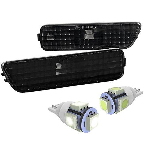 Volkswagen Jetta Marker Bumper Lights