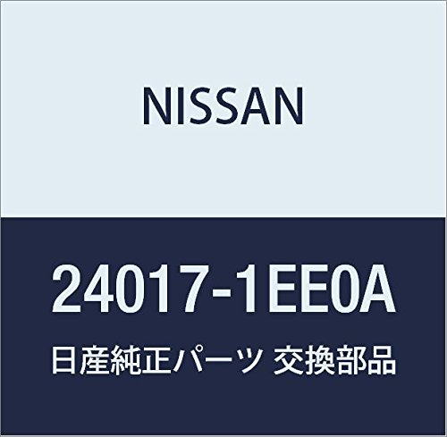 NISSAN (日産) 純正部品 ハーネス サブ ボデイ フェアレディ Z 品番24017-1EE0A B01FWGWG6M