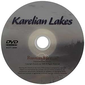 Amazon.com: Karellian Lakes: DVD by European Naturist