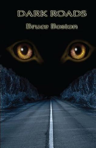 book cover of Dark Roads
