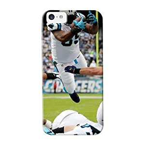 New Fashionable Summerlemond 223dac16208 Cover Case Specially Made For Iphone 5c(nfl 2014 Week 6 Photos)