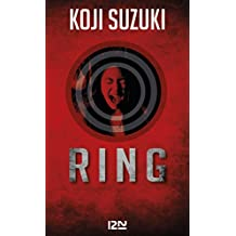 Ring - tome 1 (THRILLER)