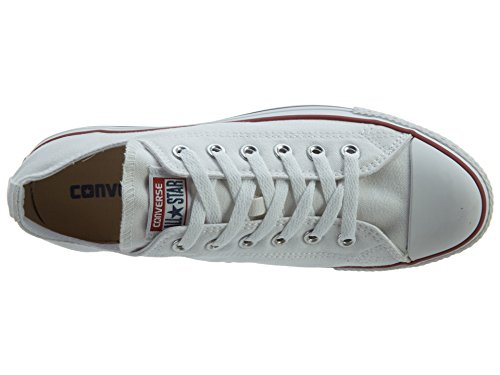 Converse Chuck Taylor All Star Low Top (International Version) Sneaker