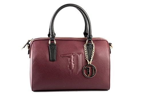 Trussardi Jeans Borsa Donna 75B00002 1Y090125 R290 Bordeaux AI17