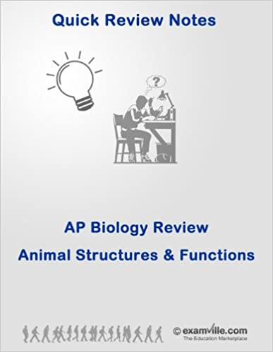 AP Biology Review: Animal Structures and Functions (Quick