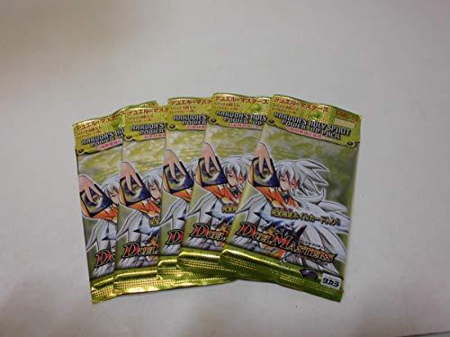 デュエルマスターズ■トレーディングカードゲーム■DMC-12■1パック5枚入×5パック