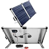 Samlex Solar MSK-90 Portable Solar Charging Kit