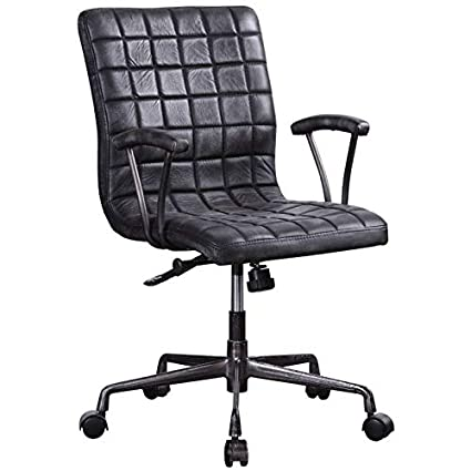 Fine Amazon Com Acme Furniture 92557 Barack Executive Office Gamerscity Chair Design For Home Gamerscityorg