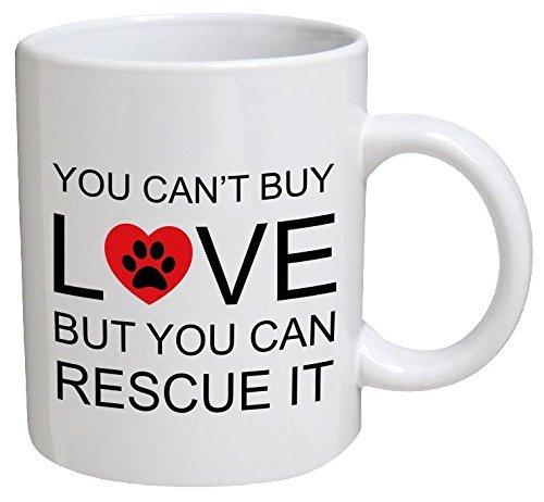Funny Mug rescue Inspirational sarcasm product image
