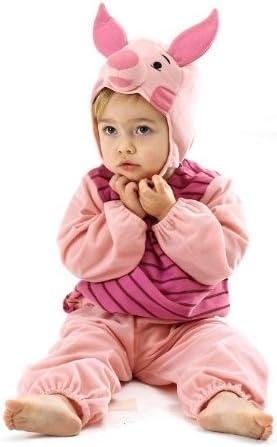 Disney - Disfraz de cerdito para bebé niña: Amazon.es: Juguetes y ...