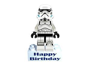 Stormtrooper Cake Topper