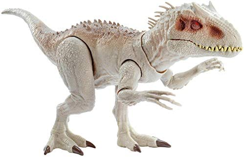 쥬 라 기 월드 슈퍼 액션! インドミナス렉스 GCT95 / Jurassic World Super Action! Indominus Rex GCT95