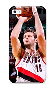 1987398K582419914 portland trail blazers nba basketball (21) NBA Sports & Colleges colorful ipod touch4 cases