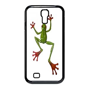 Frog Phone Case, Only Fit To Samsung Galaxy S4 I9500