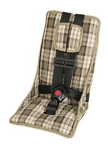 Eddie Bauer Portable Car Seat Bryant Collection