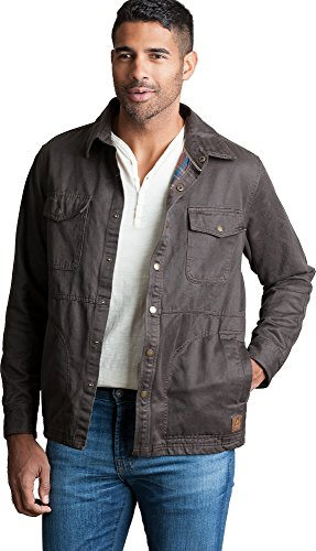 Cotton Blend Jacket - 9