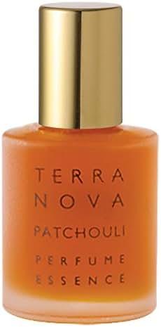 TerraNova Patchouli Perfume - 0.375 Fl Oz