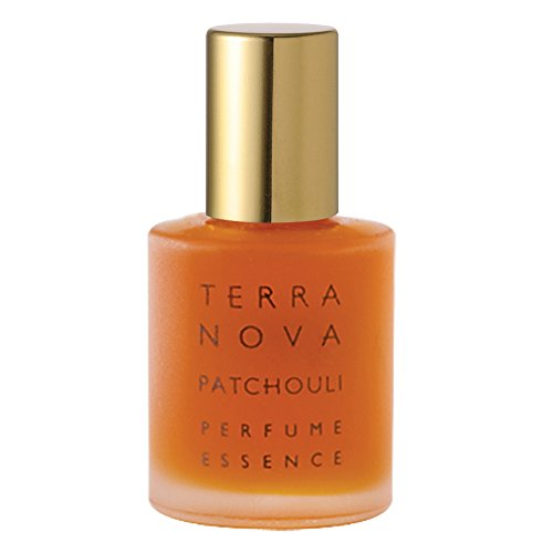 TerraNova Patchouli Perfume Essence, 0.375 fl. oz. Bottle ()