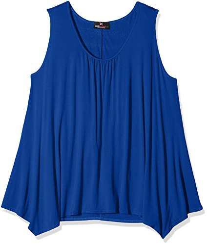 87f070644c3 Exciteclothing Women s Plusslouch Tops  Amazon.co.uk  Clothing