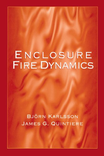 - Enclosure Fire Dynamics (Environmental & Energy Engineering)