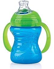 Nuby No-Spill Grip N'sip