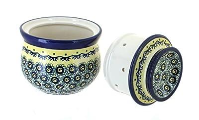 Polish Pottery Maia Soup Tureen
