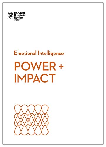 Power and Impact Front Cover
