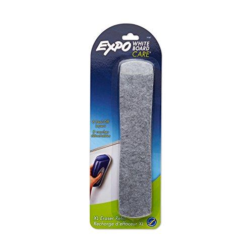 Dry Felt Pad - 3