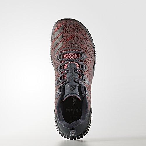 de Gris W Grmeva Onix adidas Rosbas TR Deporte Mujer Crazypower para Zapatillas 4p8ZxqI