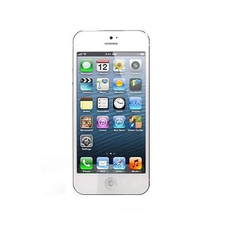 Apple IPhone 5 32GB Weiß: Amazon.de: Elektronik