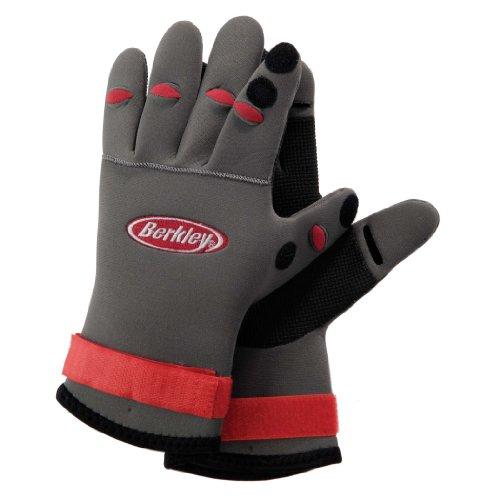 Berkley Neoprene Fish Grip Gloves