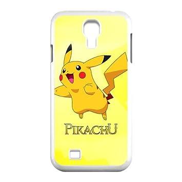sale retailer 54acc f5355 Samsung Galaxy S4 Case Japanese Anime Pokemon Pokemon: Amazon.co.uk ...