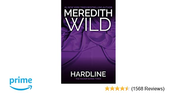 Amazon com: Hardline (The Hacker Series) (9780989768481): Meredith