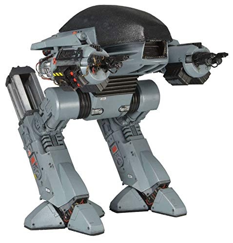 NECA Robocop ED-209 Boxed Action Figure with Sound from NECA