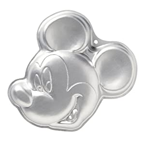 Mickey Mouse Clubhouse Cake Pans