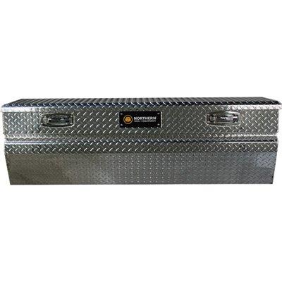 Northern Tool + Equipment 41888 Truck Storage Box