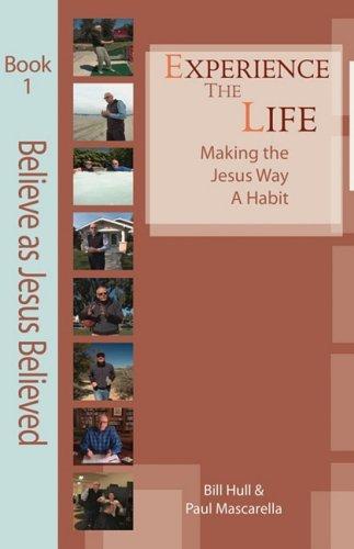 ETL: Believe as Jesus Believed: Transformed Minds pdf