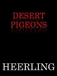 Desert Pigeons