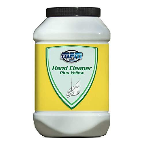 Handzeep yellow plus – 4,5 kilo € 45,00