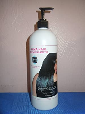 (32oz) Shima Hair Repair Shampoo