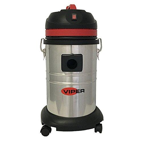 Viper 50000114 Aspiradora Profesional Seco/Mojado LSU-9
