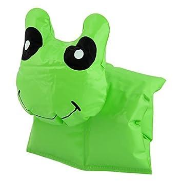 Amazon.com : Forma eDealMax Natación de la rana inflable Principiante Formación brazo del flotador Band 2 piezas : Baby