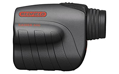 Redfield 117859 Raider Rangefinder 600 by Big Rock
